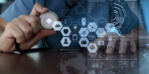 Tecnologia é a chave para o avanço da medicina