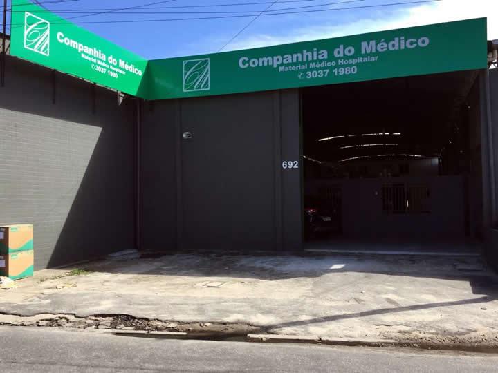 Companhia do Médico