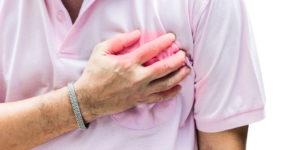 Sintomas menos comuns do IAM devem ser observados com atenção