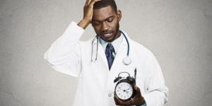 Bem-estar médico como indicador de qualidade