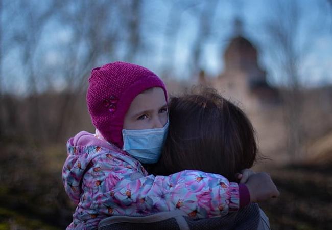 Covid-19: Existe diferença na transmissão e imunidade de crianças e adultos?